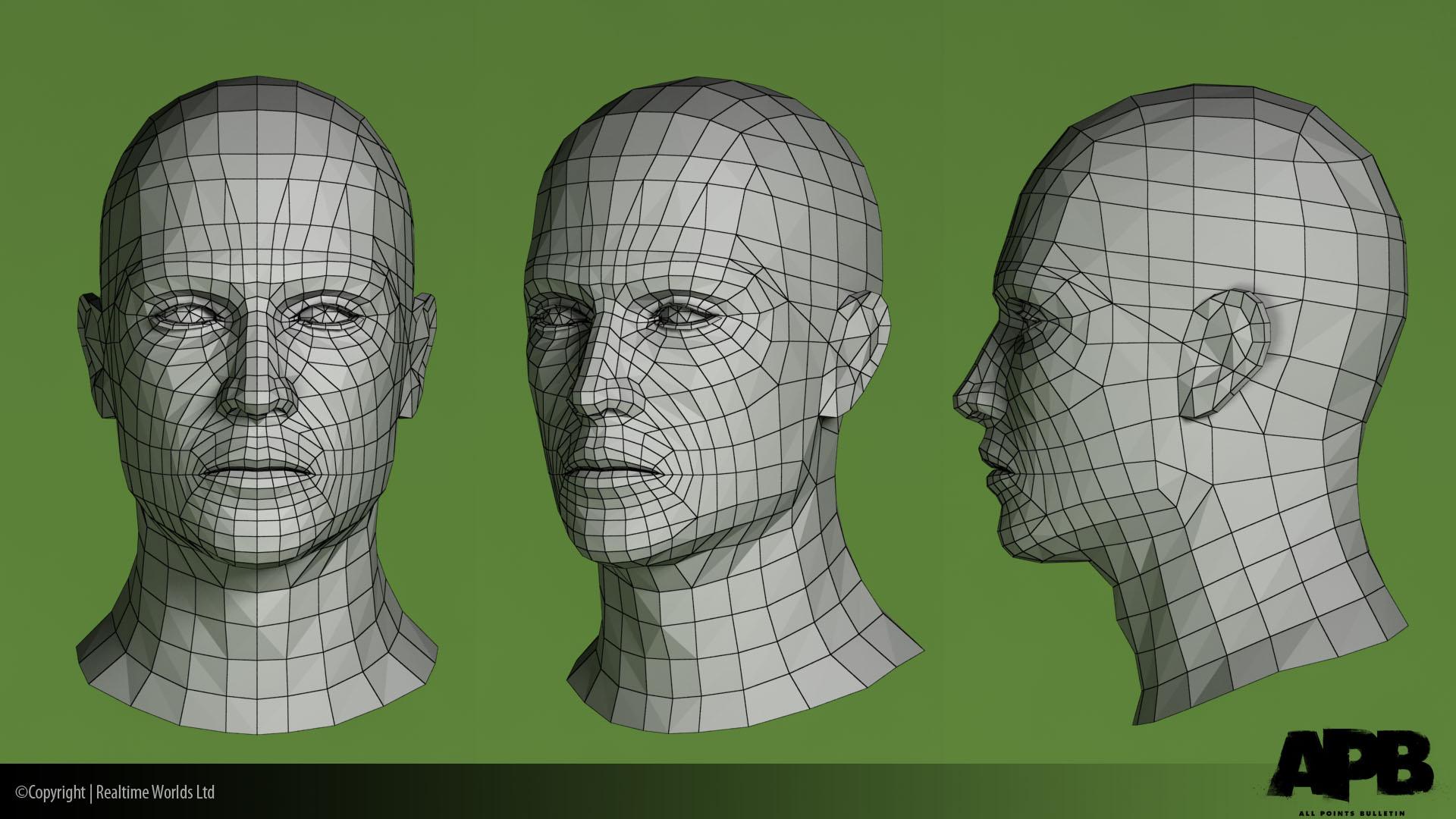 Как из фото сделать 3d модель человека